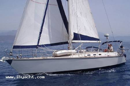 Baron Yachtbau, Germany Baron 135 Alu
